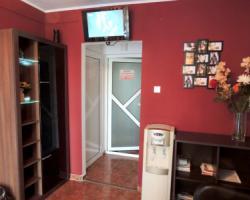 Interior cabinet medical