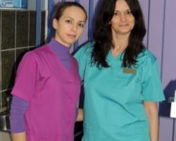 echipa cabinet stomatologie