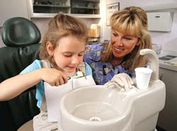 Stomatologie pentru cei mici